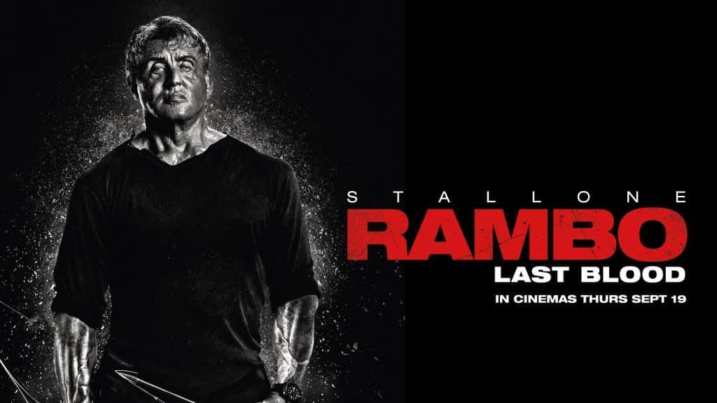rambo 5 หนังแอคชั่น