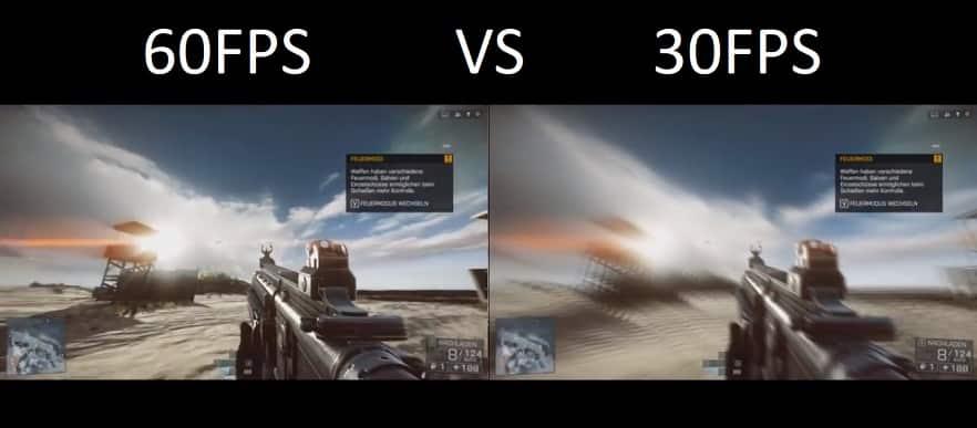 ps 5 เล่น 60 fps ได้ไหม
