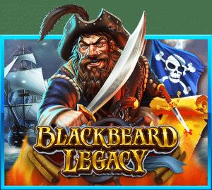 เกมส์ Joker Slot191 blackbearlegacy