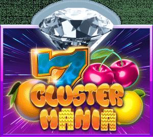 เกมส์ Joker Slot191 cluster-mania