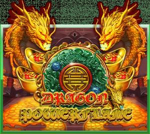 เกมส์ Joker Slot191 dragonpower