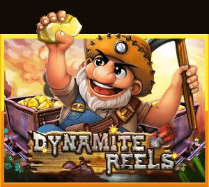 เกมส์ Joker Slot191 dynamite