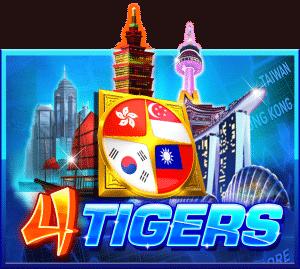 Joker Slot191 4 tiger