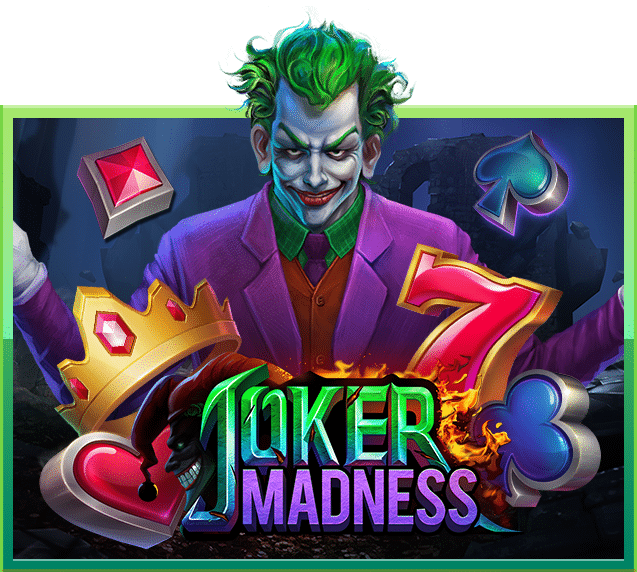 สล็อต ออน ไลน์ joker slot191