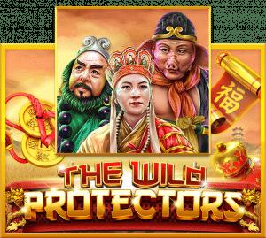 The Wild Protectors Jokerslot191