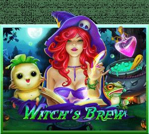 Witch's Brew Jokerslot191
