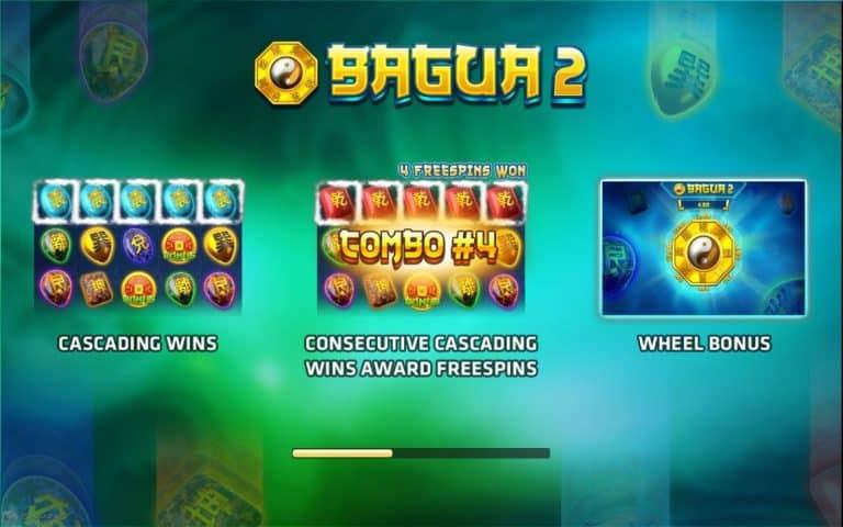 Bagua Slot 2