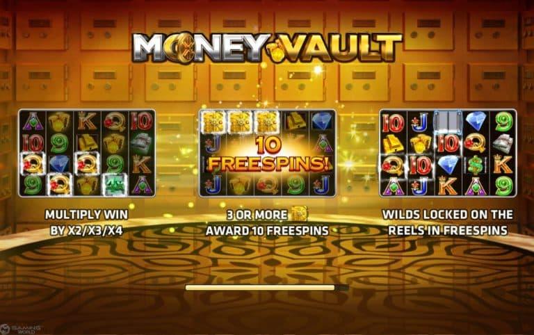 Money vault Jokerslot191