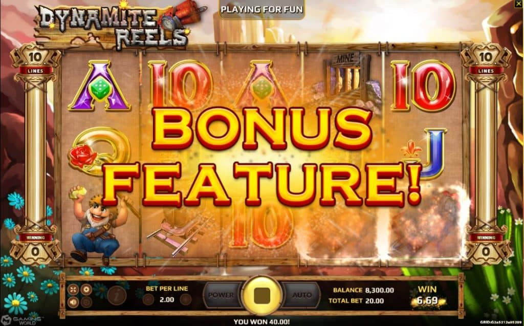 Review Slot Jokerslot