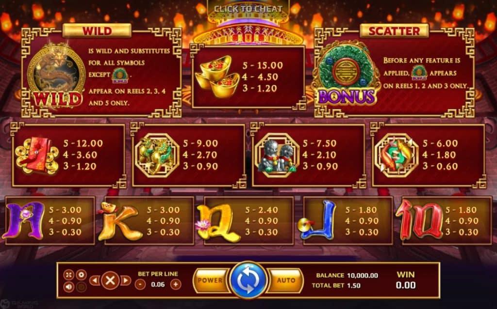 Slot Dragon Powerflame slotjoker191