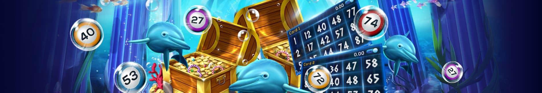 Neptune Bingo Jokerslot191