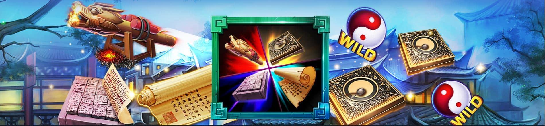 4 Inventions Joker Slot191