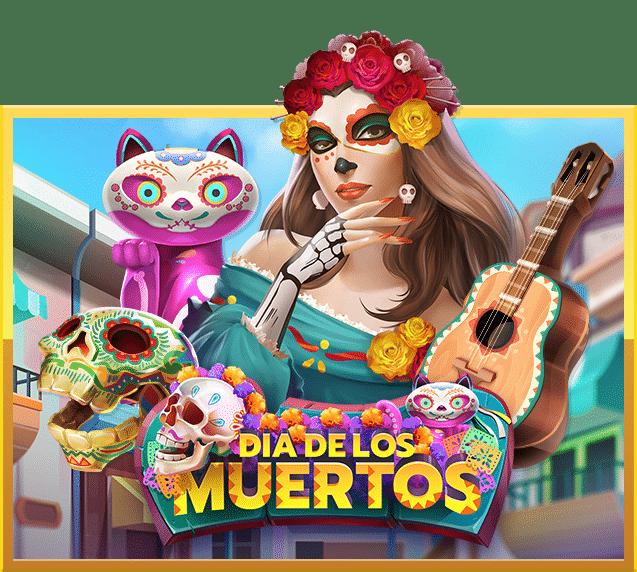 Dia De Los Muetos